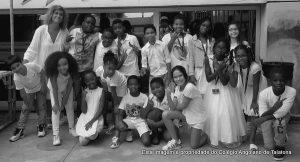 Turma 4.ªD ( Dia da Paz e da Reconciliação Nacional).