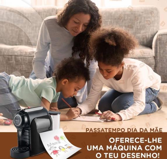 VENCEDORES DO PASSATEMPO | DIA DA MÃE