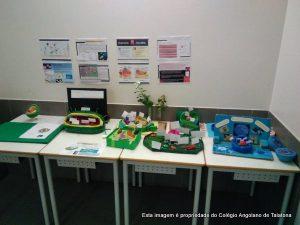 Criação de modelos 3D de diferentes tipos de células