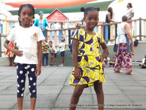 Dia de África