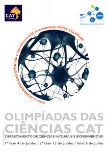 Olimpíadas das Ciências