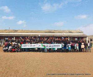 """1º Acampamento """"Kitabanga"""" – protecção das tartarugas marinhas"""